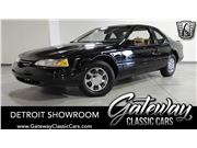 1997 Ford Thunderbird for sale in Dearborn, Michigan 48120
