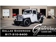 1951 Willys Overland for sale in DFW Airport, Texas 76051