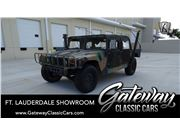 1992 AM General Hummer M988 for sale in Coral Springs, Florida 33065