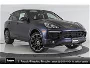 2017 Porsche Cayenne for sale in Pasadena, California 91105