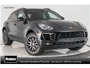 2018 Porsche Macan for sale in Pasadena, California 91105