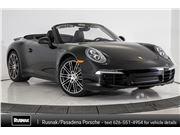 2016 Porsche 911 for sale in Pasadena, California 91105