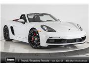 2019 Porsche 718 Boxster for sale in Pasadena, California 91105