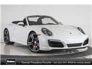 2017 Porsche 911 for sale in Pasadena, California 91105
