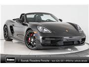 2018 Porsche 718 Boxster for sale in Pasadena, California 91105