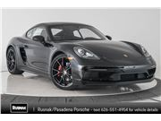 2019 Porsche 718 Cayman for sale on GoCars.org