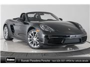 2019 Porsche 718 Boxster for sale on GoCars.org