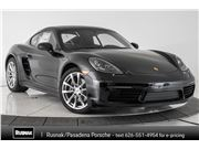 2019 Porsche 718 Cayman for sale in Pasadena, California 91105