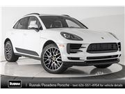 2019 Porsche Macan for sale in Pasadena, California 91105