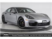 2020 Porsche Panamera for sale in Pasadena, California 91105