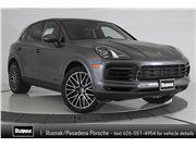 2020 Porsche Cayenne for sale in Pasadena, California 91105
