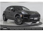 2020 Porsche Macan for sale in Pasadena, California 91105