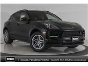 2020 Porsche Macan for sale in Pasadena, California 91105
