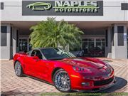 2010 Chevrolet Corvette ZR1 for sale in Naples, Florida 34104