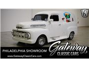 1951 Ford F1 for sale on GoCars.org