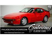 1988 Porsche 944 S for sale in West Deptford, New Jersey 8066