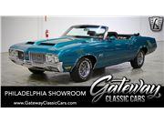 1970 Oldsmobile 442 for sale on GoCars.org