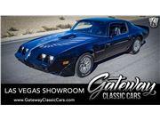 1979 Pontiac Trans Am for sale in Las Vegas, Nevada 89118