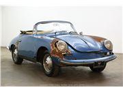 1962 Porsche 356B for sale in Los Angeles, California 90063
