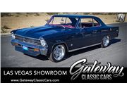 1967 Chevrolet Nova for sale in Las Vegas, Nevada 89118