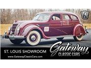 1935 Chrysler Imperial for sale in OFallon, Illinois 62269