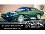 1970 Pontiac GTO for sale in OFallon, Illinois 62269