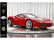 2018 Ferrari 488 GTB 70th Anniversary Edition for sale in North Miami Beach, Florida 33181