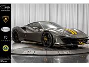 2019 Ferrari 488 Pista for sale in North Miami Beach, Florida 33181