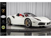 2019 Ferrari 488 Spider for sale in North Miami Beach, Florida 33181