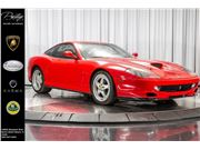 2000 Ferrari 550 MARANELLO for sale in North Miami Beach, Florida 33181