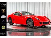 2007 Ferrari 599 GTB Fiorano for sale in North Miami Beach, Florida 33181