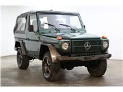 1983 Mercedes-Benz G300 for sale in Los Angeles, California 90063