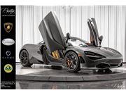 2020 McLaren 720S Spider for sale in North Miami Beach, Florida 33181