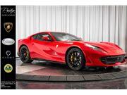 2019 Ferrari 812 Superfast for sale in North Miami Beach, Florida 33181