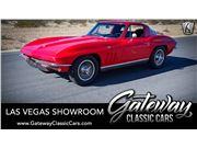 1966 Chevrolet Corvette for sale in Las Vegas, Nevada 89118