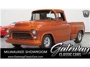 1955 Chevrolet 3100 for sale in Kenosha, Wisconsin 53144