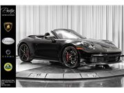 2020 Porsche 911 for sale in North Miami Beach, Florida 33181