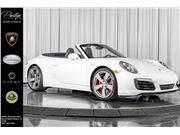 2017 Porsche 911 for sale in North Miami Beach, Florida 33181