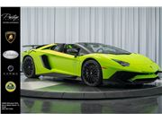 2017 Lamborghini Aventador for sale in North Miami Beach, Florida 33181