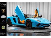 2019 Lamborghini Aventador for sale in North Miami Beach, Florida 33181