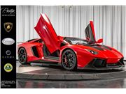 2014 Lamborghini Aventador for sale in North Miami Beach, Florida 33181