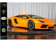 2012 Lamborghini Aventador for sale in North Miami Beach, Florida 33181
