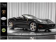 2009 Ferrari California for sale in North Miami Beach, Florida 33181