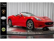 2010 Ferrari California for sale in North Miami Beach, Florida 33181