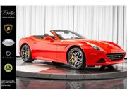 2016 Ferrari California for sale in North Miami Beach, Florida 33181