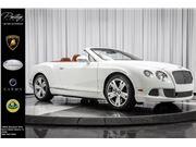 2013 Bentley Continental GT for sale in North Miami Beach, Florida 33181