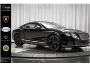 2012 Bentley Continental GT for sale in North Miami Beach, Florida 33181