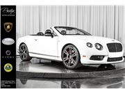 2015 Bentley Continental GT V8 S for sale in North Miami Beach, Florida 33181