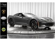 2017 Chevrolet Corvette for sale in North Miami Beach, Florida 33181