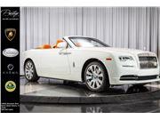 2017 Rolls-Royce Dawn for sale in North Miami Beach, Florida 33181